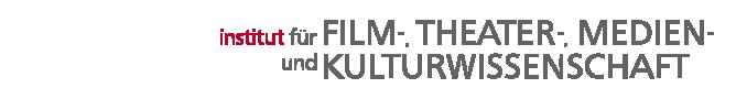 Institut für Film-, Theater-, Medien- und Kulturwissenschaft